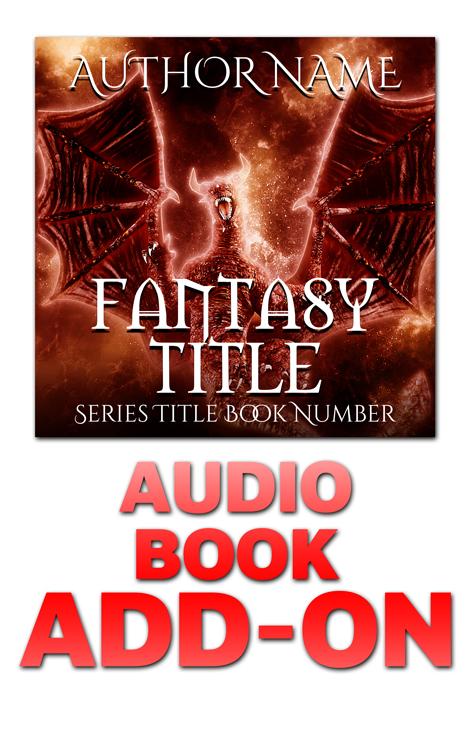 audiobook add-on