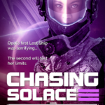 Chasing Solace Cover