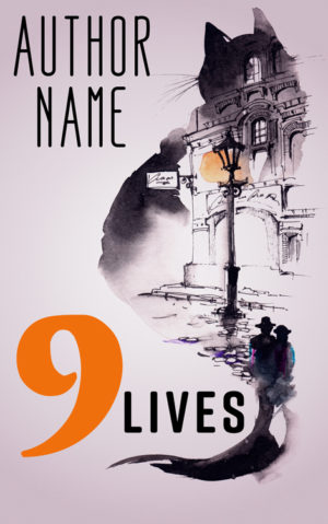 9 Lives Cover