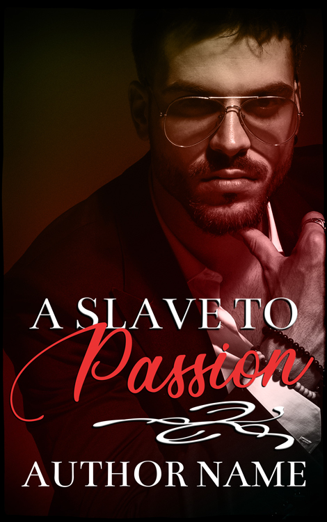 A Slave To Passion Cover