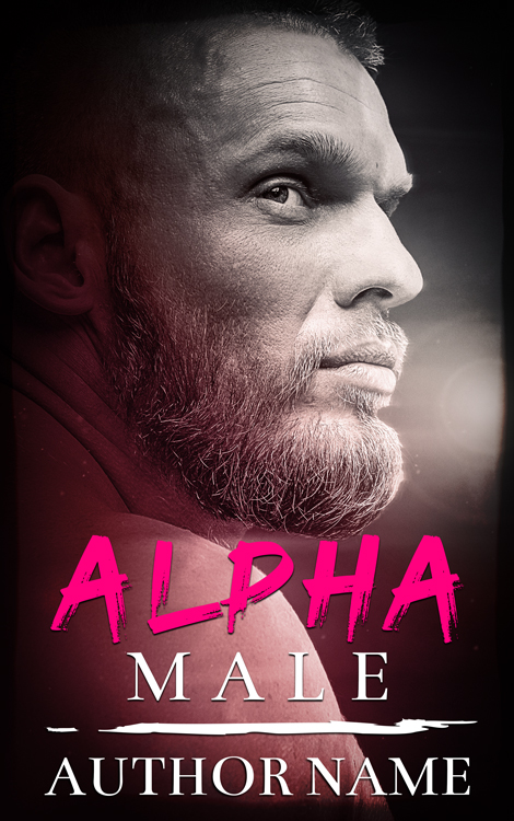 Alpha Male Cover