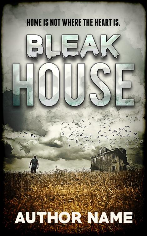 Bleak House Cover