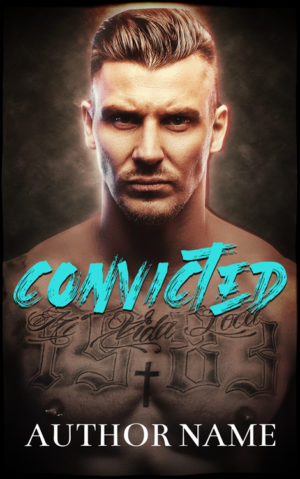 Convicted Cover