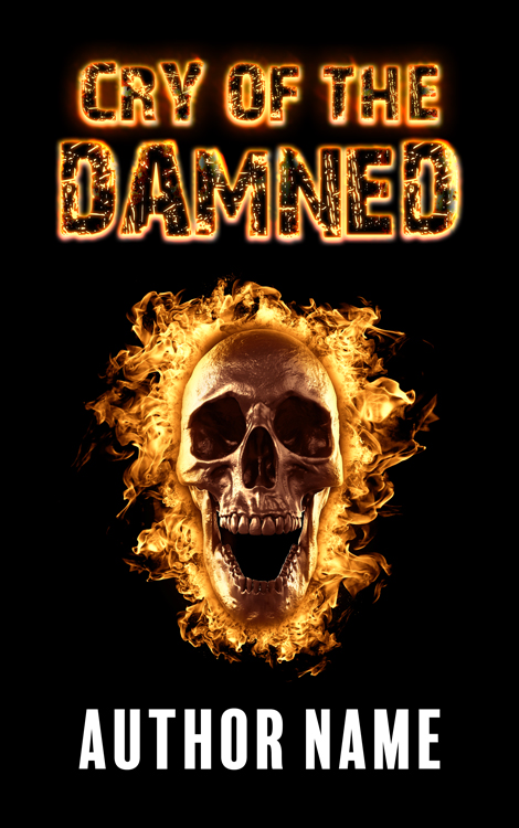 Cry of the Damned Cover