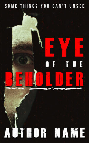 Eye of the Beholder Cover