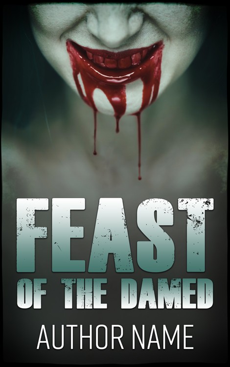 Feast of the Damned Cover