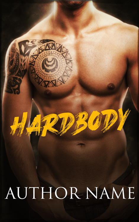 Hardbody Cover