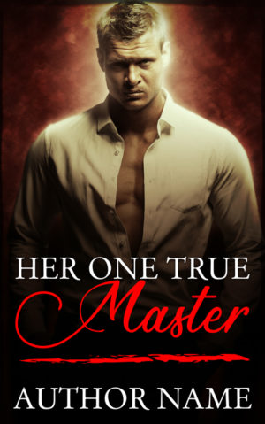 Her One True Master Cover