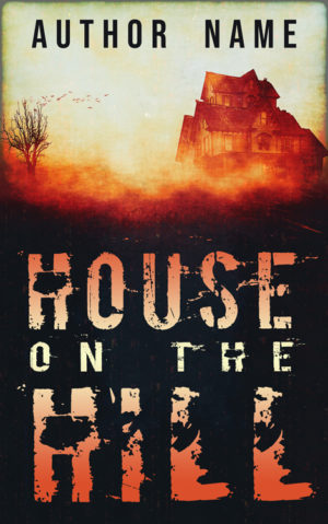 House On The Hill Cover