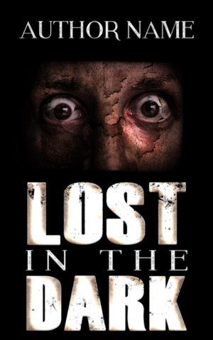 Lost In The Dark Cover