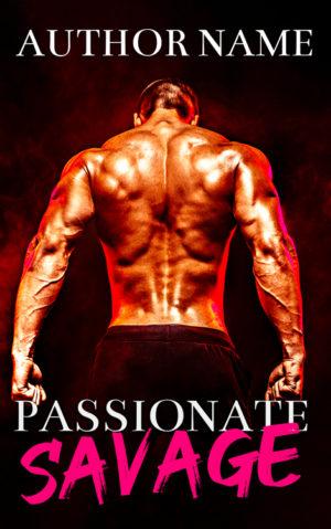 Passionate Savage