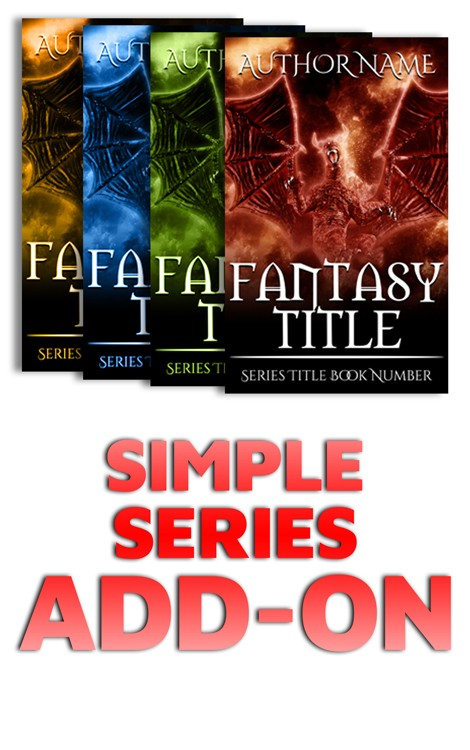 Simple Series Covers