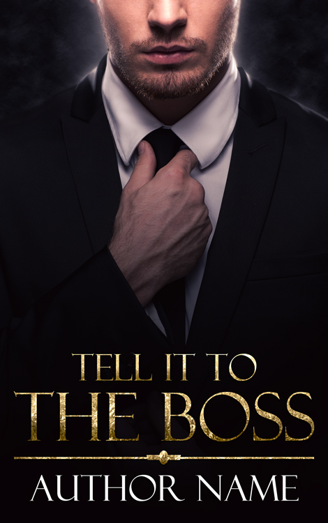 Tell It To The Boss Cover