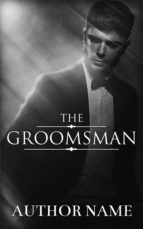 The Groomsman Cover