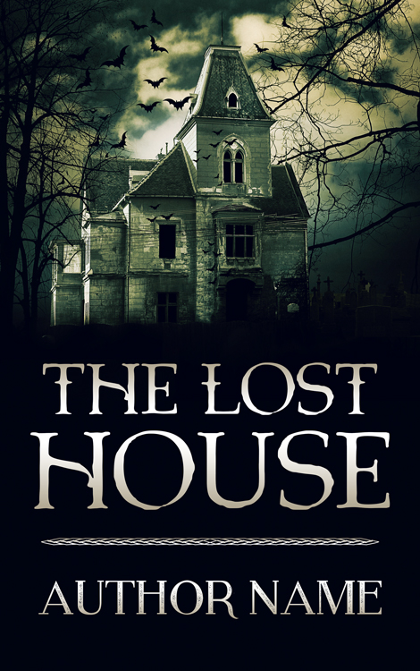 The Lost House Cover