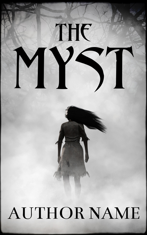 The Myst Cover