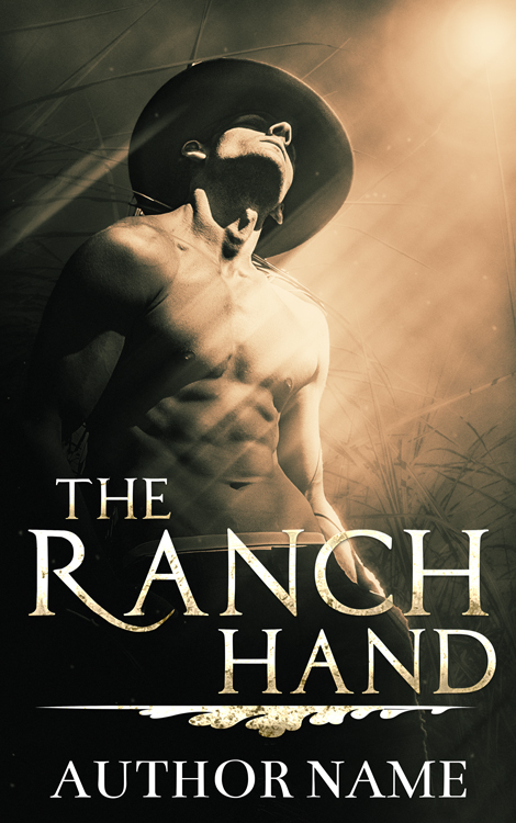The Ranch Hand Cover