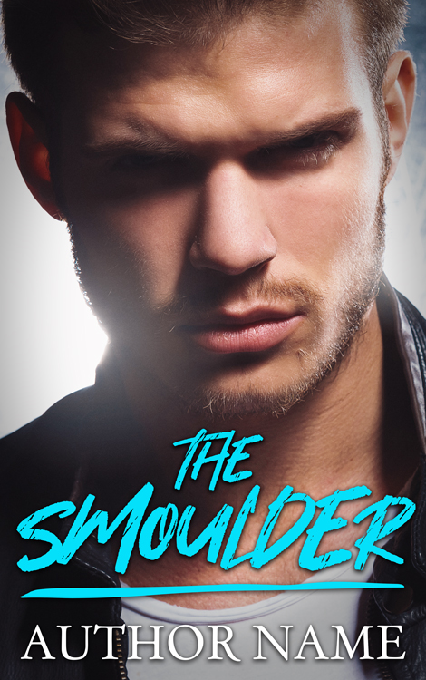 The Smoulder Cover