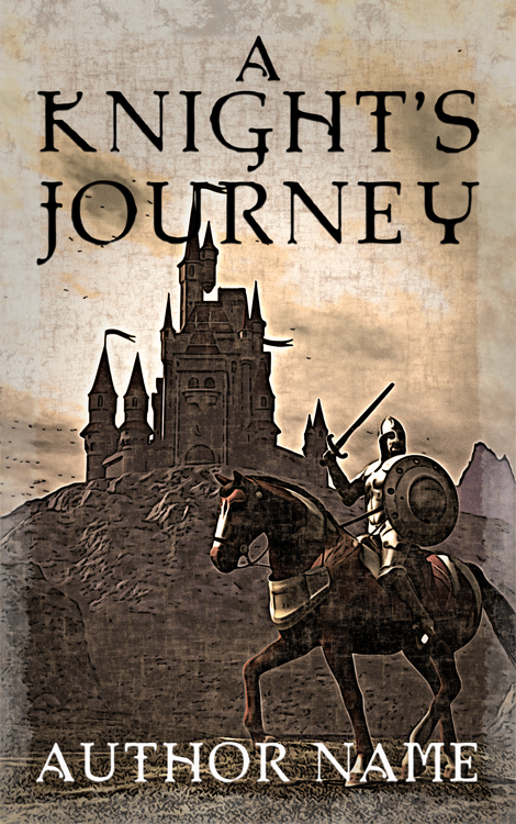 A Knight's Journey Cover