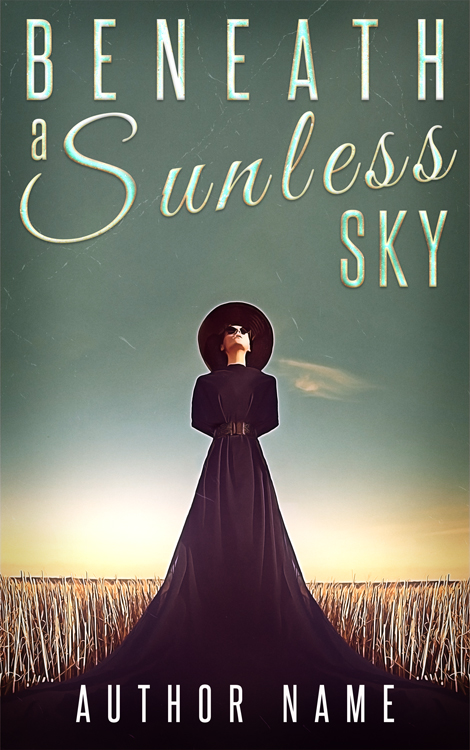 Beneath A Sunless Sky Cover