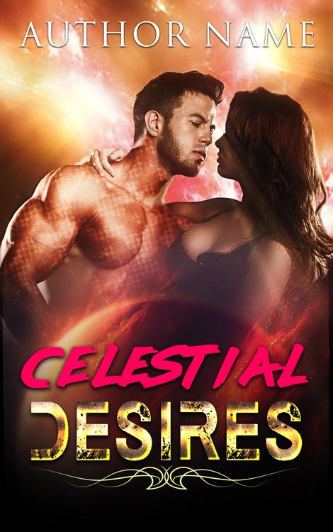 Celestial Desires Cover