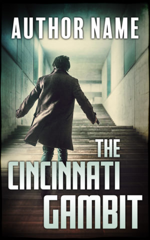 The Cincinnati Gambit Cover