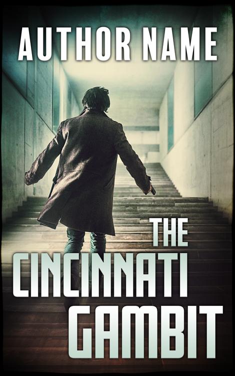The Cincinnati Gambit Cover