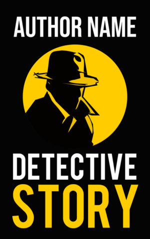 Detective Story Cover