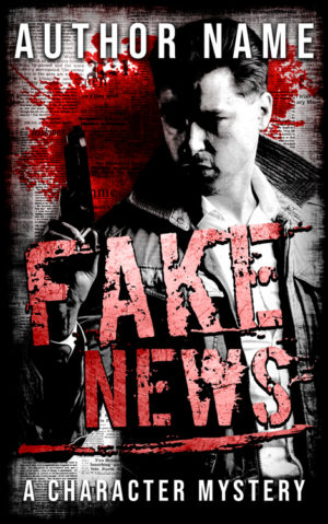 Fake News Cover