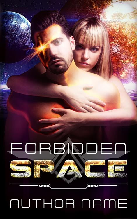 Forbidden Space Cover