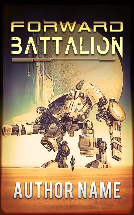 Forward Battalion Cover