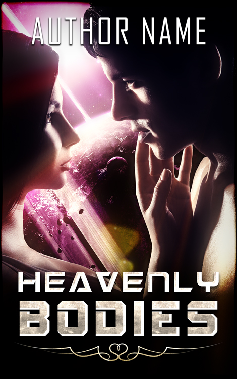 Heavenly Bodies Cover