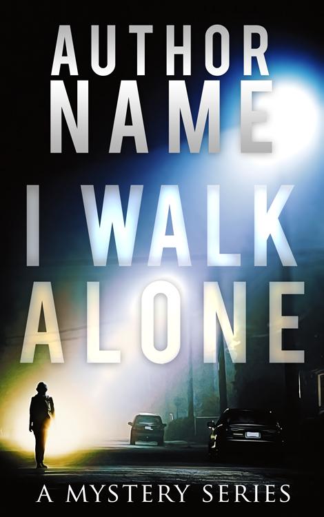I Walk Alone Cover