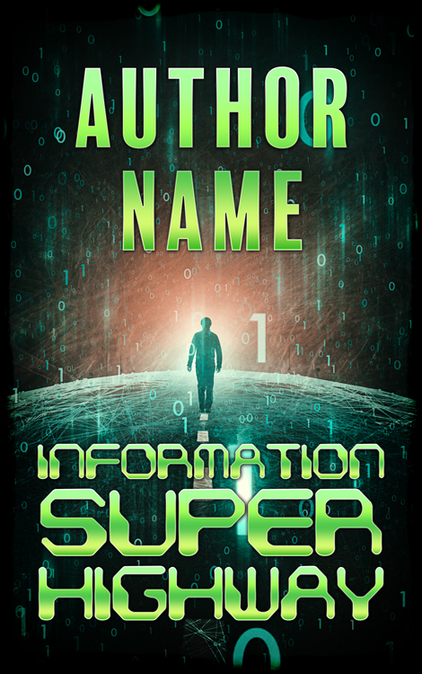 Information Superhighway Cover