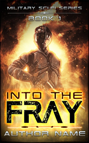 Into The Fray Cover