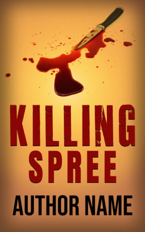 Killing Spree Cover