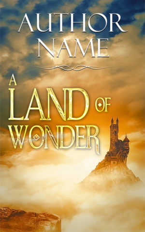 Land Of Wonder Cover