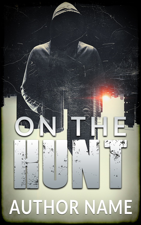 On The Hunt Cover