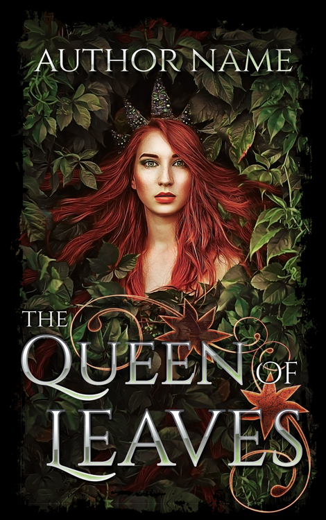 Queen Of Leaves Cover