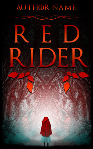 Red Rider Cover