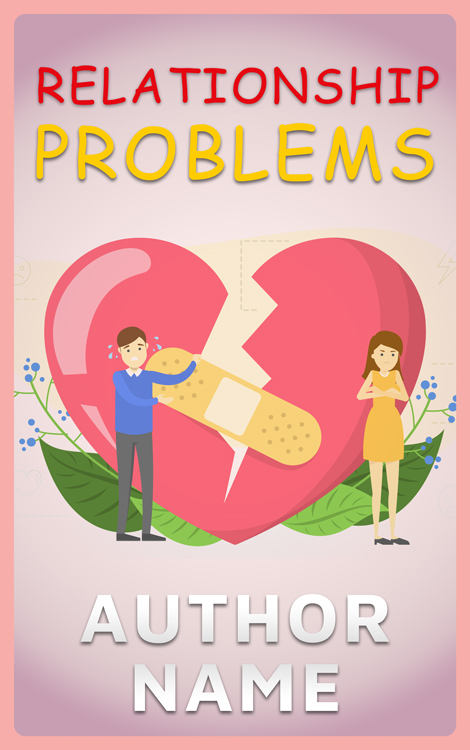 Relationship Problems Cover