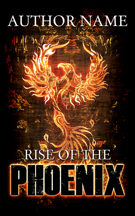 Rise of the Phoenix Cover