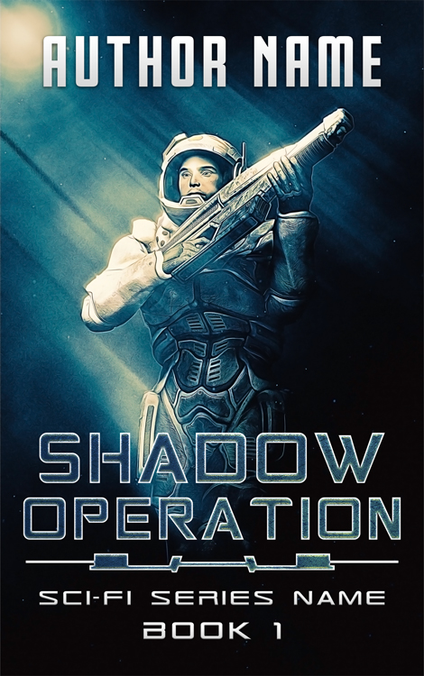 Shadow Operation Cover