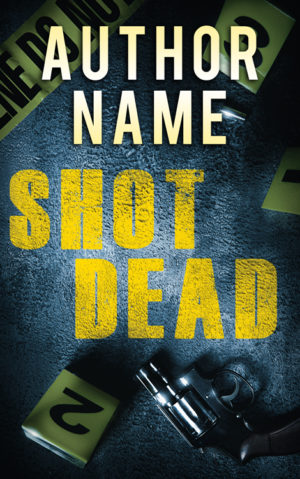 Shot Dead Cover