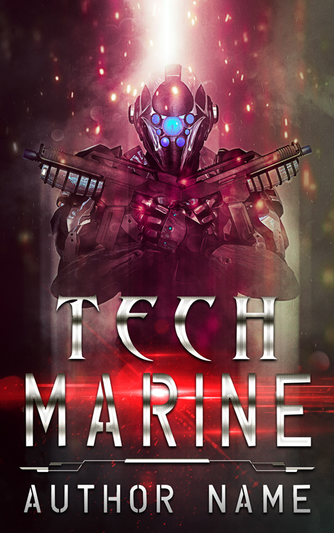 Tech Marine Cover