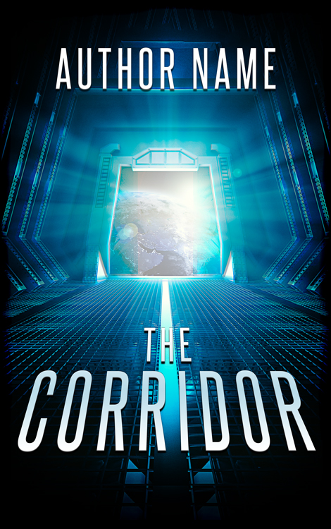 The Corridor Cover