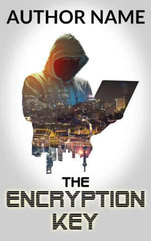 The Encryption Key Cover