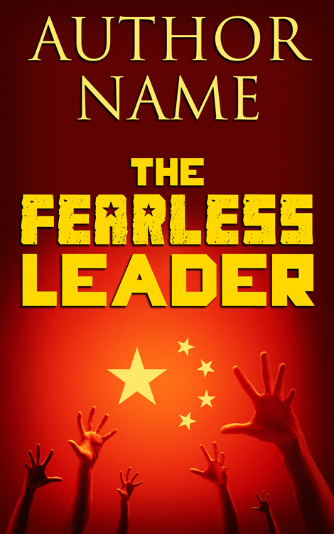The Fearless Leader Cover