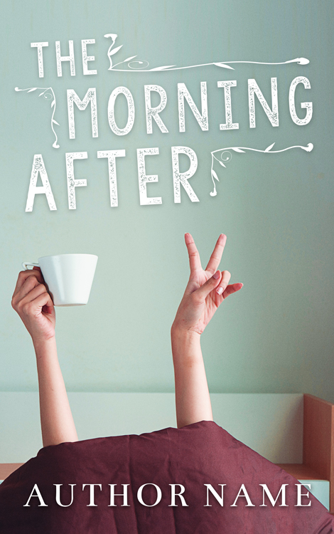 The Morning After Cover