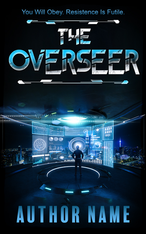 The Overseer Cover